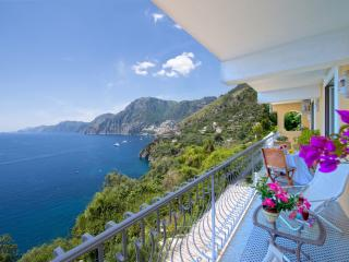 2 bedroom Apartment in Positano, Campania, Italy : ref 5047696