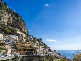 2 bedroom Apartment in Positano, Campania, Italy : ref 5047703