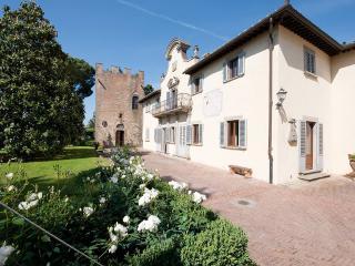 Castello del Chianti, Castelfiorentino