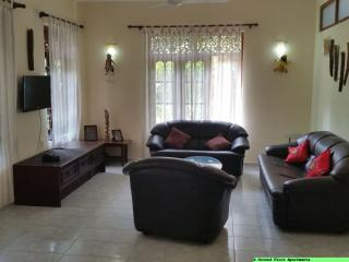 Unawatuna Apartments. Ground Floor Apartment