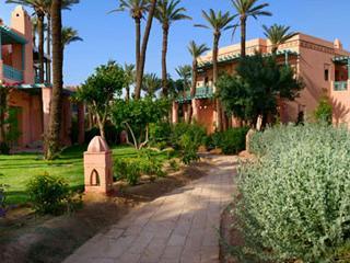 Apartment Marrakech Palm Grove 2