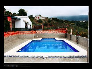 Villa Queen, Frigiliana