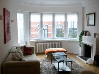 Apartment Luxury Louise - Stéphanie home, Saint-Gilles