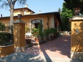 Villa con piscina a solo 8 km da Firenze