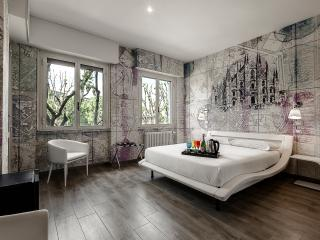 "Lagosta Apartment-Suite ""Milano"""