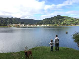 Lake Cottage Azores, Ponta Delgada
