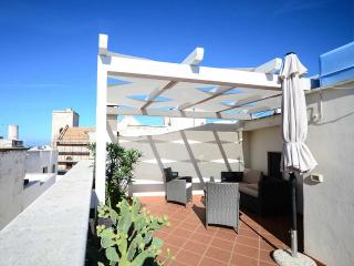 A Casa di Rosa - centrally located house with equipped terrace