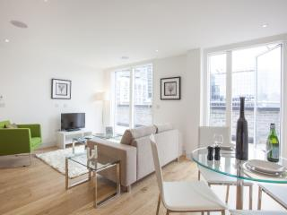 Old Street 1B apartment in Hackney with WiFi & lift.