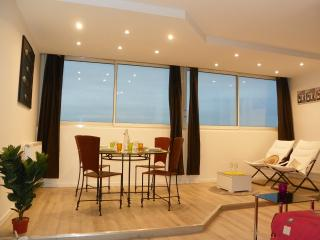 EU1 - Modern and comfortable apartment in La Rochelle (48 m2)