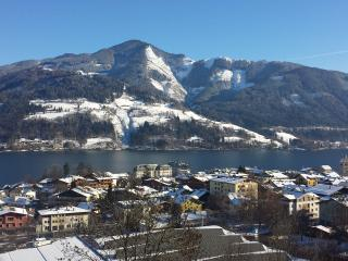 Apartment THE GOOD VIEW - Zell am See