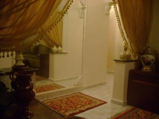 LUXURY CITY APARTMENT WITH PRIVATE GARDEN- QUALITY, Agadir