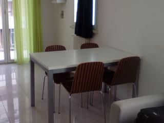 New flat 1 with  kitchen seaside 4p near rimini, Torre Pedrera
