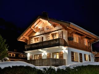 Chalet Cristalliers