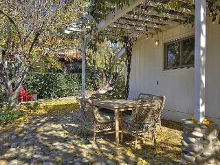 Comfortable 3BR Los Olivos Wine Country Home - 30 Min. Outside Santa Barbara!