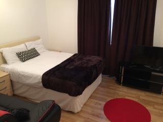 Spacious Rooms London Regents Park, Londres