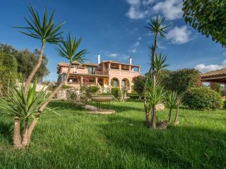 Amalthia 5-Bedroom Private Pool Villa in Zakynthos, Zakynthos Town