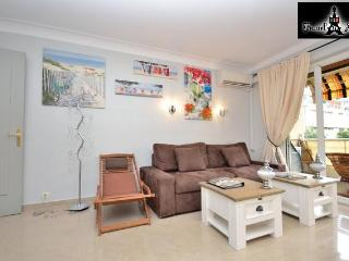 1 bedroom Apartment Palm Beach, near bd Croisette, WIFI