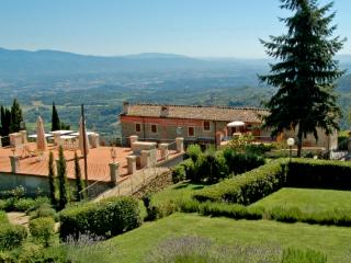 Agriturismo La Forra & pool, Tuscany, Chianti, Cavriglia