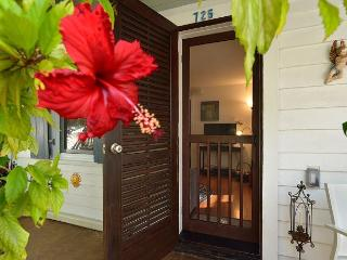 Solaris Cottage: Historic Old Town Lane, 14 minute walk to Beach!