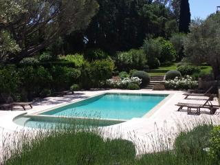 Beautiful  Villa Provencale ,ST Tropez , sea view