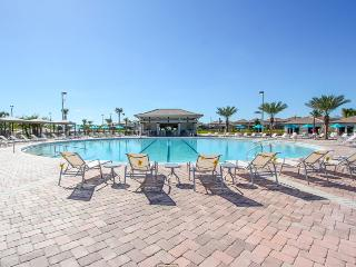 Champions Gate Resort - 9Bed/5Bath Pool House - Sleeps 19 - Platinum - RCG948, Davenport