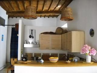one bedroom apartment Cote 5, Marciana Marina