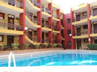 Nice apartment near the beach,wifi,quiet, Puerto de Santiago