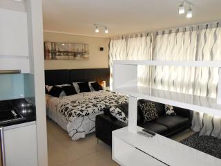 Modern Studio Apartment in Las Condes, Santiago