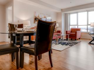Furnished 2br Boston Fenway Apt.