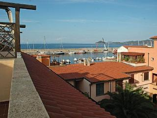 three bedroom apartment Acquarius 2, Marciana Marina