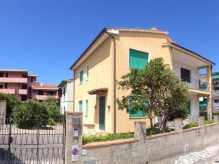 three bedroom apartment Oleandro 3, Marciana Marina