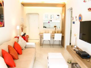 Bright 1 Bedroom Apartment Nestled in Itaim Bibi, São Paulo
