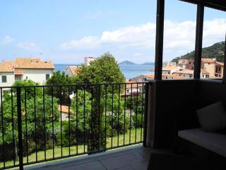 two bedroom apartment Alba, Marciana Marina