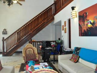 Marvellous 5 Bedroom House in Old Town, Cartagena