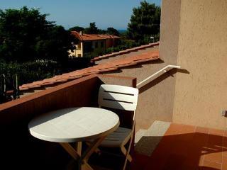 two bedroom apartment Gozzo 1, Marciana Marina