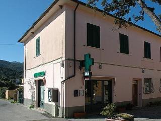 two bedroom apartment Spiaggia 2, Procchio