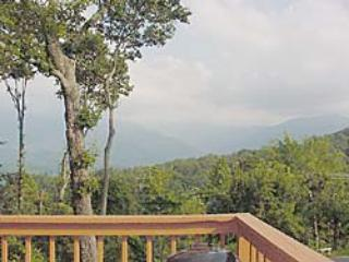 Restful Place, Gatlinburg