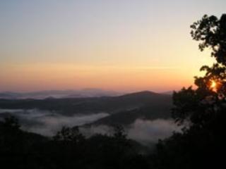 Tennessee Mountain Home, Gatlinburg