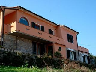 villas Terrazza, Sant'Andrea