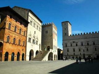 Palazzo Belverde 2-Story Penthouse