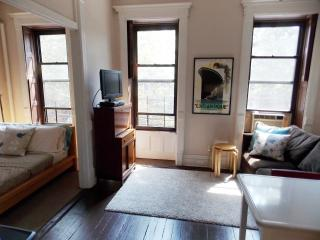 Charming, Light-Filled 2 Room Studio - Private, Brooklyn