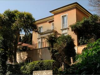 Villa Rima French Riviera Holiday Rental with Balc