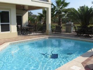 We Have a few 3 Nights Left 6Bd/7Bth Home With Pool And Access To Private Beach!