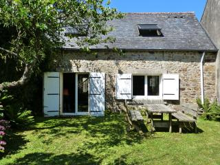 'Le Penty d'Argol' holiday cottage