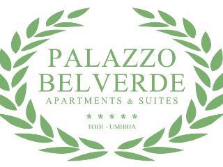 Palazzo Belverde Amici (2 Bedrooms), Todi