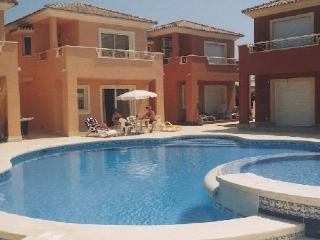 Casa Kallista 249/1C, Murcia