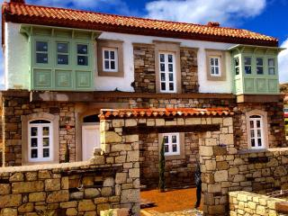Olive Grove Sea Villas