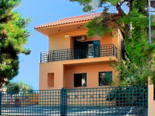 Beach House-Athens Riviera Lagonisi