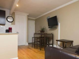 BRAND NEW FURNISHED 1 BEDROOM APARTMENT, Nueva York