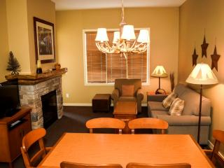 Big White Sundance Resort Impressive 1 Bedroom Club Suite